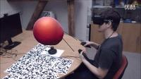 VRClay: 用VR虚拟现实的方式进行3D打印模型创建