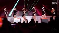 【音乐芯】T-ara(完全疯了)现场版  天津中韩演唱会