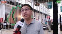 【动点科技】TechCrunch上海黑客马拉松领导采访