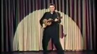 Elvis Presley - 试镜 Blue Suede Shoes