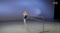 英国皇家舞蹈学院芭蕾教学 高阶 第二部分 (1)