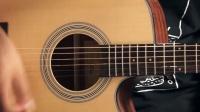 """左轮《故乡》40/41寸吉他音色对比""""TYMA民谣吉他评测"""""""