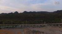 贵州黔西南万峰林航拍,第一次拍摄...