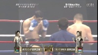 K-1 World MAX 2006:安迪-苏瓦Andy Souwer VS Virgil Kalakoda