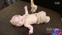 HELLO BABY儿童摄影工作室-邓皓唯-百天
