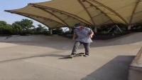 滑板直面基础
