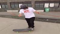 滑板如何跳转
