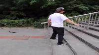 滑板如何50-50