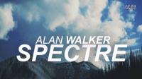 【天籁电音 Alan Walker】Alan Walker - Spectre