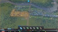 【斑条豌豆】citys skylines/都市天际线 交通问题怎么办