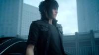 【VGtime】《最终幻想15》预告片「黎明」ver 2.0