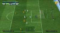 NEST2015线上赛 FIFA F组 8进4 汤俊钦vs赵亮
