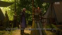 巫师3狂猎DLC-血与酒全剧情(2)