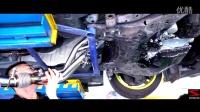 马自达3昂克赛拉2.0 Mazda3(BM) STONE巨石排气管
