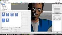 视频速报:iclone在Mixamo使用面部动画-www.nbitc.com,慧之家