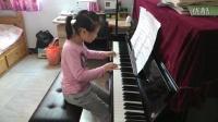 绣荷包(民歌-张仲祥编曲)-冷文雅钢琴-20160629