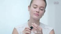 香奈儿CHANEL彩妆课堂-米色时尚系列 空中飞人妆容