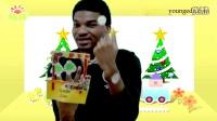 英文儿歌--圣诞树christmas trees