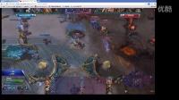 【Power league 8强】rave vs ROMG