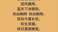 金丝鸟(选自沪剧《璇子》)音词视频
