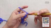 毛儿手作-第一期课程-2短针