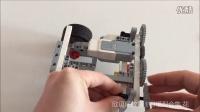 [乐高 EV3 模型搭建合集]4-3登陆地面