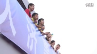 2015-16赛季特步大足联赛超级组总决赛第一日精彩花絮