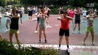 成都海桐健身操2