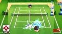 【小编一分钟】《数位网球 TENNIS  Bits》