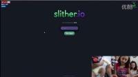 【Slither.io原创精选】20000高分巨蛇!