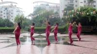 瑞安广场舞-中国画卷