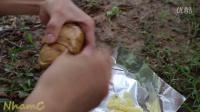 【NhamC】4个令人惊叹的方式煮鸡蛋——生存生活黑客 CPNTV