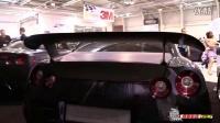 日产 GTR 阿尔法 850马力 - 内外近拍 - 2016索菲亚改装车展