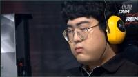 2016韩国OGN半决赛 剑士VS气宗
