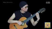 古典吉他独奏:泪【荞钒吉他】