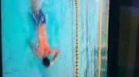 魏阳东的自由泳
