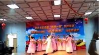 庆祝建党95周年制作慢羊羊 指导老师红枫