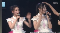 2016-07-02 SNH48 TeamX公演MC剪辑