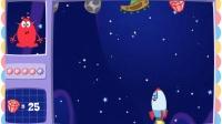 朵拉发掘星球宝石,很不错的一个游戏,小朋友一定来玩哦