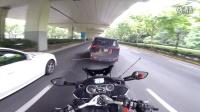 90后GT-Biker~路遇谍车MPV~
