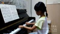 [胡时璋钢琴培训]巴赫初级钢琴教程《小步舞曲》第三首