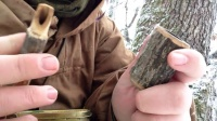 Bushcraft pipe (1)