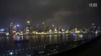 上海滩夜景1