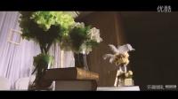 乐喜网-麦琪的礼物-现代凯莱-布置成品