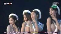 T-ara - 완전 미쳤네 - SBS MTV The Show151103
