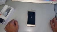 红米手机3s开箱评测