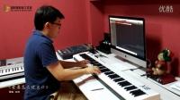 赵传《爱要怎么说出口》钢琴版-胡时璋影音工作室出品