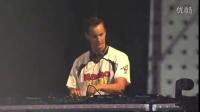 DJ現場打碟 MAKJ - EDC Vegas 2016