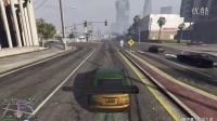 『卡慕』GTA5发家致富记〓我是个有经历的人〓Grand Theft Auto V〓侠盗猎车手5线上模式多人联机战局实况解说