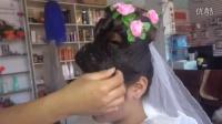 苗族婚礼视频